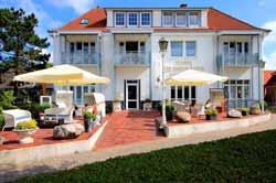 Hotels Auf Langeoog Urlaub In Hotel Oder Pension