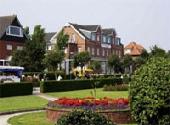 Hotel Feuerschiff, Langeoog