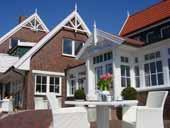 Langeoog Hotel